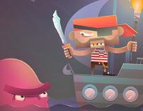 Pirate job