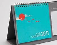 LMRA calendar 2011