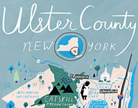 Ulster County Guide