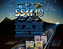 SSKT10 poster