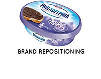 Kraft Philadelphia&Milka - Campagna integrata