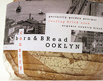 Born and Bread Brooklyn