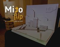 Mito Flip // Alfa Romeo Mito