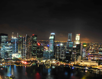 Skypark Singapore 2010