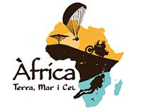 Àfrica. Terra, mar i cel