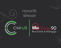 Home90 | Website