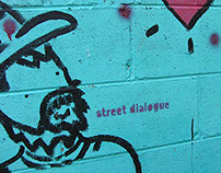 Street Dialogue: Bloomington, IN