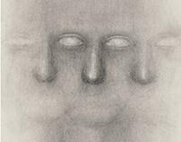 Self-portraits diary vol. VI