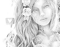 Sirena Ornamental