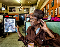 Documentary Photography Jackson Mississippi Blues Trail