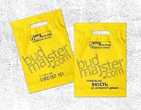 Plastic Bag Branding
