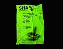 SHARE --- Stuttgart & Lima --