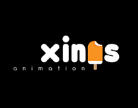 Idents Xinas Animation