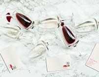 Wine Consultant Branding