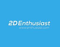 2D Enthusiast