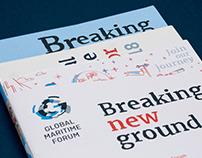 Global Maritime Forum | Publication