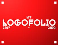 MY Logofolio   2017-2019