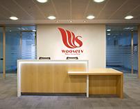 WooServ Company Logo