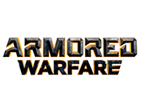 Armored Warfare - Early logo concept