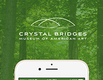 Crystal Bridges Outdoors App