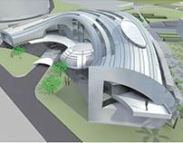 Community Center Design