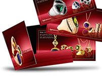 Francesco Zerilli for Rebecca Jewelry Brand Testi USA