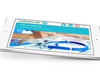 Medicine clinic website