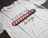 Exporting de Gijón ( Sporting )