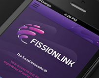 Fission Link App