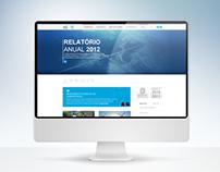 Relatório Anual CPFL 2012