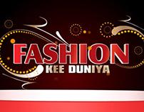 Fashion Kee Dunya (Fashion`s World)