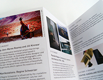 artisan 2013 Program