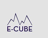 E-CUBE - Identity