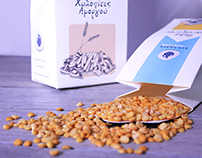 Cyclades Packaging