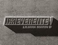 Irreverente Brand Design - Michel Guerrero