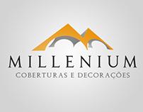 Projeto Reestruturação Id. Visual - Millenium