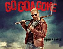 GO GOA GONE poster 1