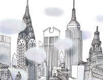"""Embrace""_MTA_New York _ 2009"