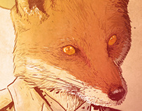 Red Army Fox