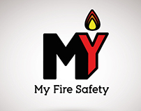 My Fire Safety Identity (UK)