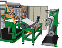 Automatic Winder Assembly