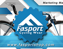 FASPORT 2016 NEW CATALOGUE AD+BC & LOGO
