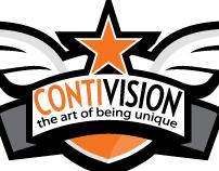 Contivision Branding