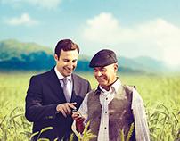 Turkcell Çiftçi