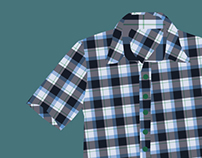 Plaid Shirt Designs