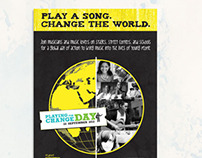 Playing For Change Day 2012