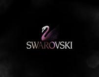 Swarovski personal project