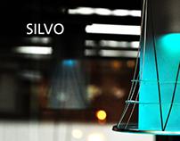 SILVO :  Pendant Light