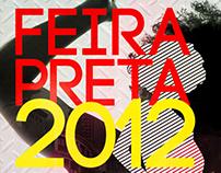 Feira Preta - 2012