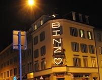 BINZ LOVE